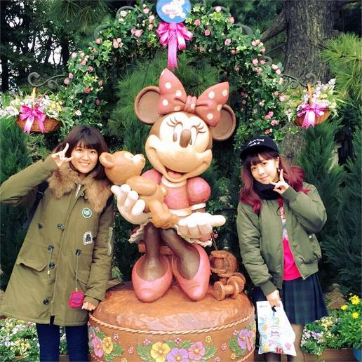 2015-12-19 Saki - Chinami