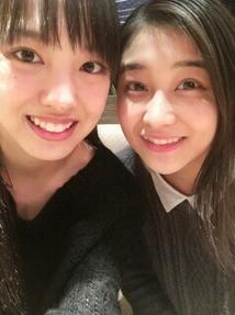 01-18 ayaka's blog
